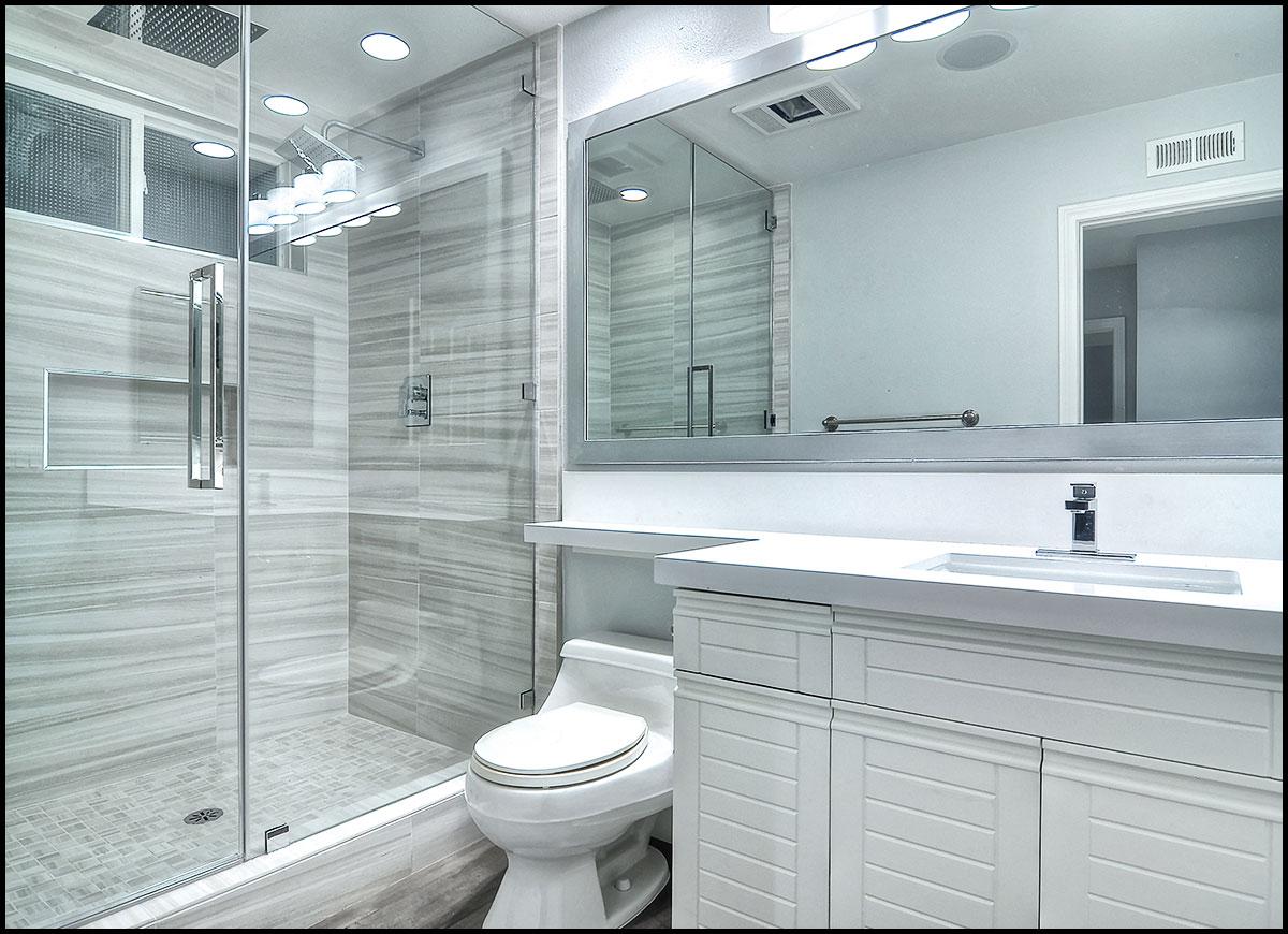 Bathroom - kitchenandflooring