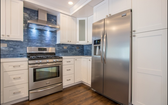 Kitchen and Flooring Aliso Viejo