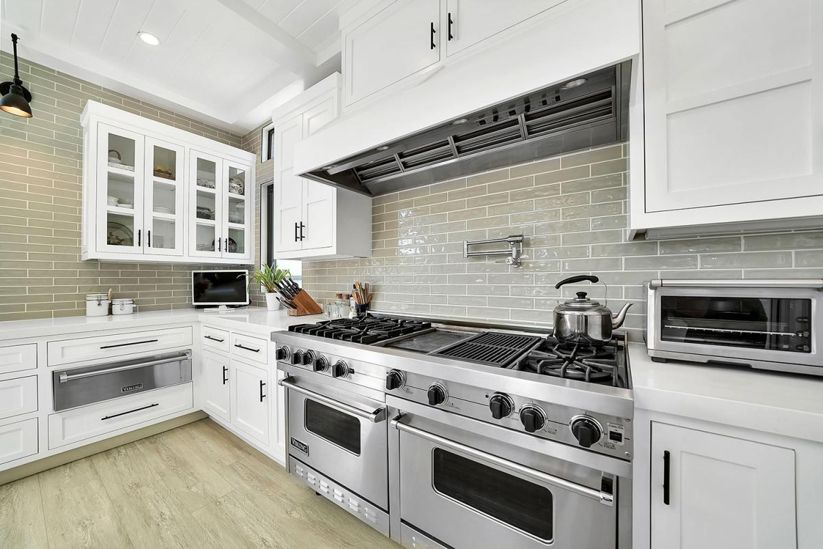 Main Street Kitchen and Flooring - Monarch Bay