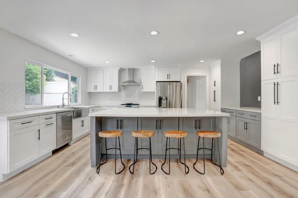 Main Street Kitchen and Flooring - Anaheim Hills