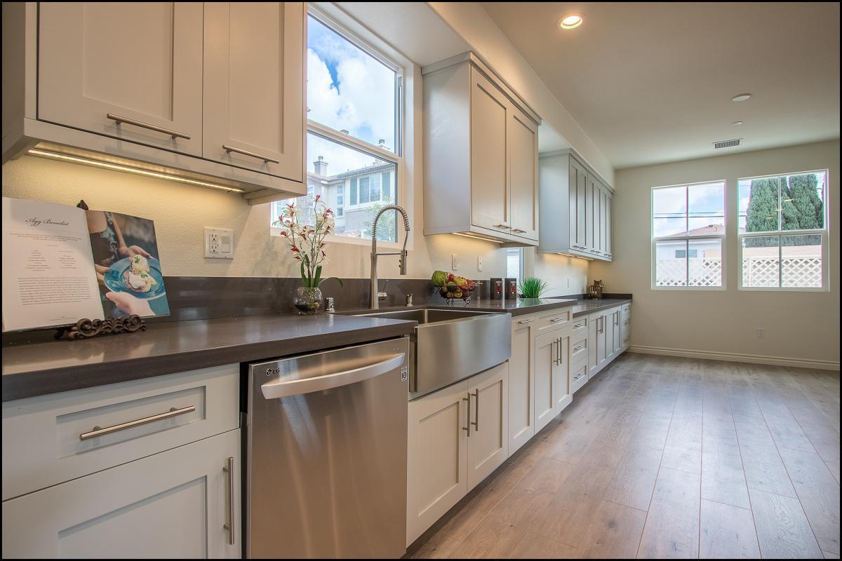Main Street Kitchen and Flooring- Huntington Beach - 23rd
