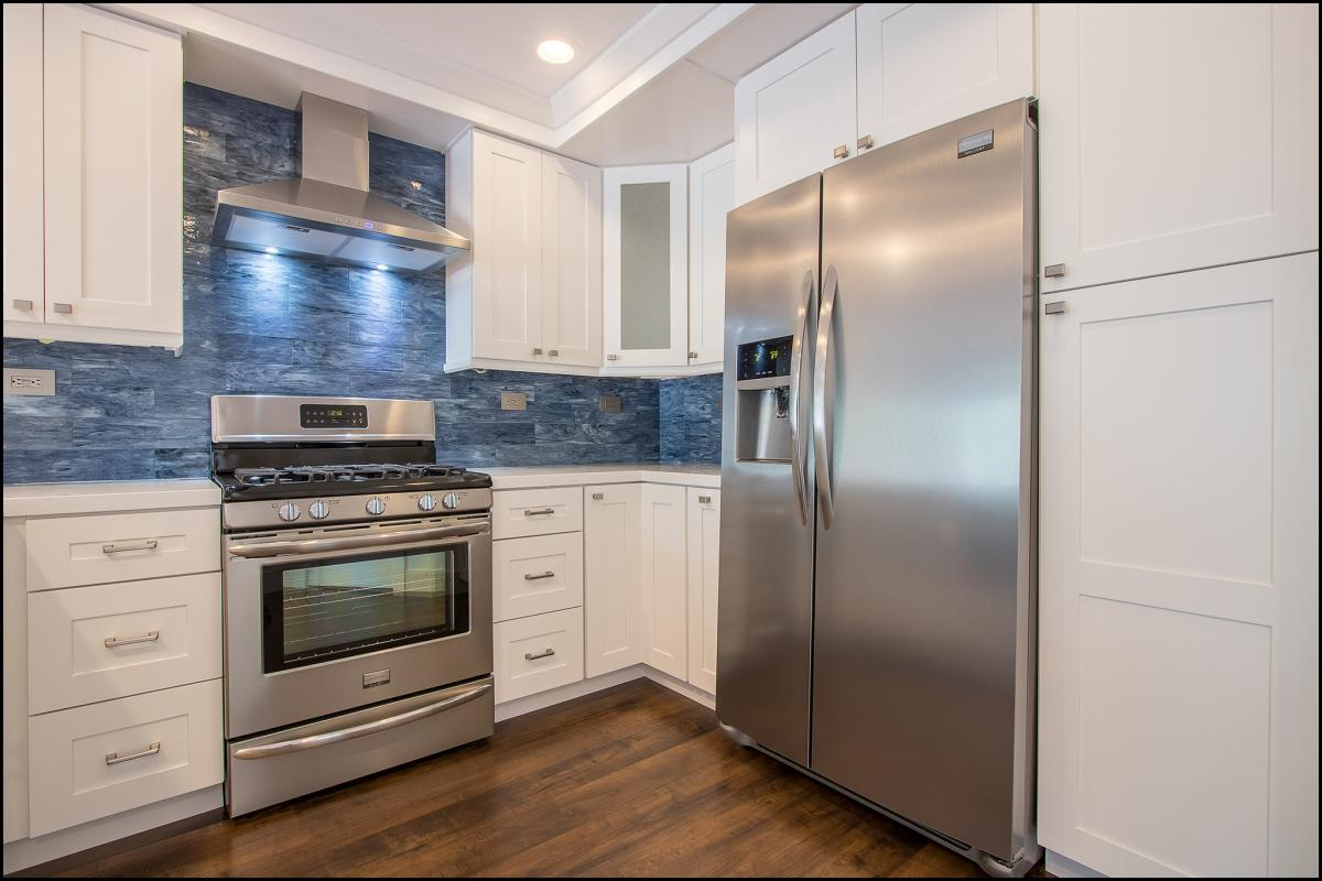 Main Street Kitchen and Flooring - Aliso Viejo - Athena