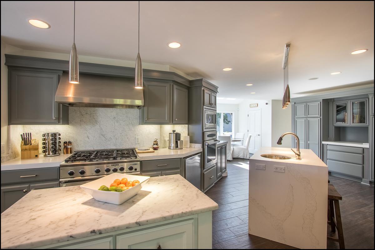 Main Street Kitchen and Flooring - Corona Del Mar - Rivera Terrace