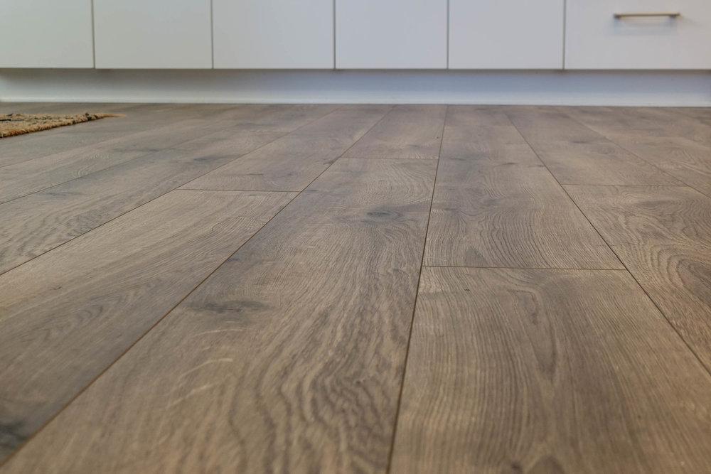 Main Street Kitchen & Flooring - Vinyl Plank